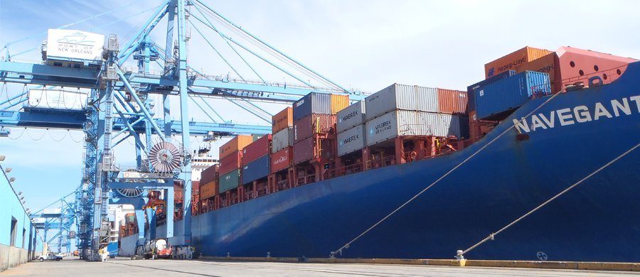 Container Inspections Marine Cargo Surveyors